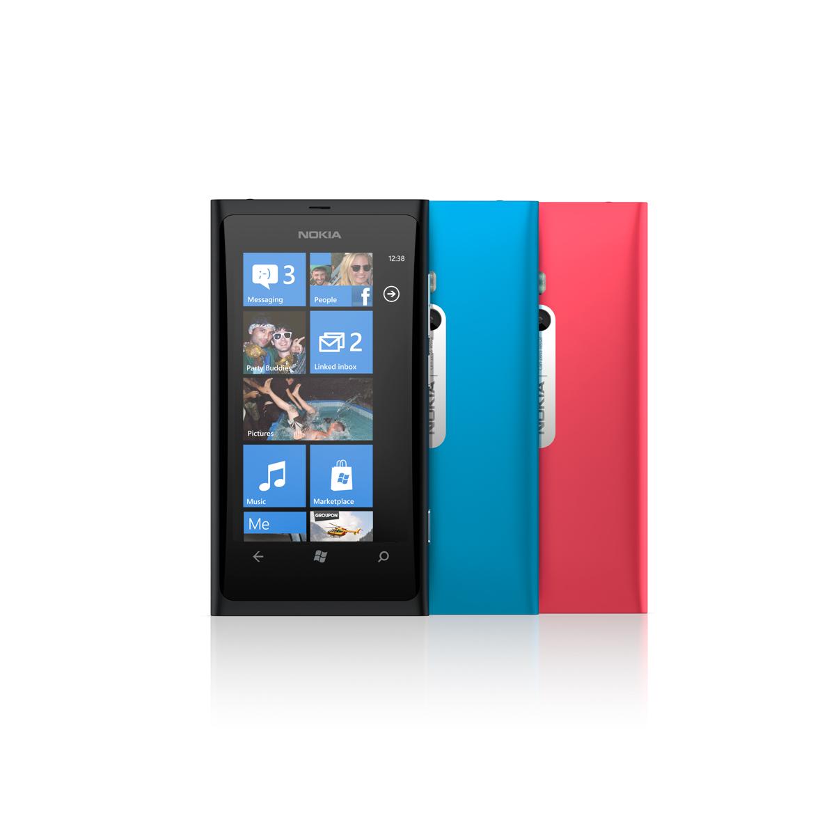 Nokia Lumia 800 kaufen