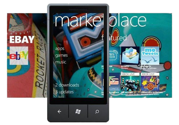 Ach übrigens: 150.000 Apps im Windows Phone Store