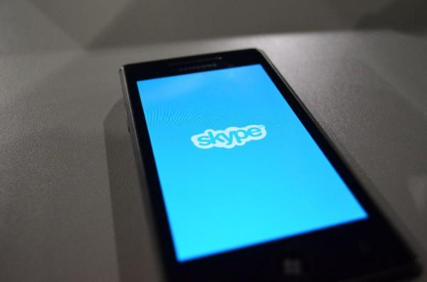 Skype Beta auf dem MWC 2012 offiziell vorgestellt