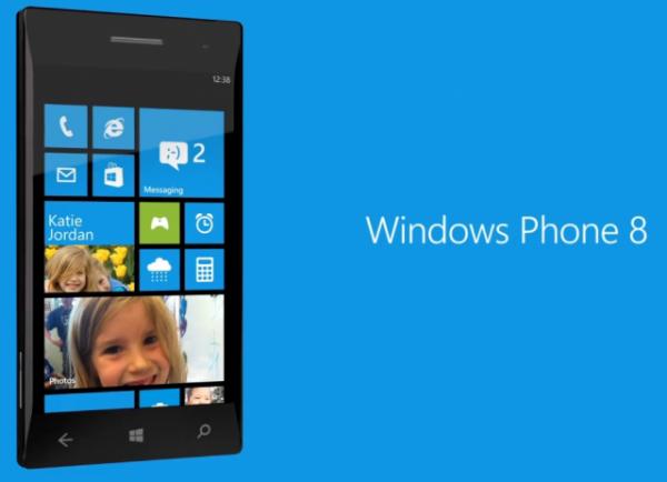 Windows Phones schon zur IFA ?