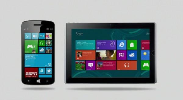 Windows Phone Summit: Windows Phone 8 gestern offiziell vorgestellt