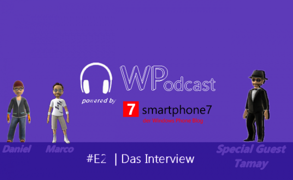 Podcast #4: Interview mit Tamay Gündüz