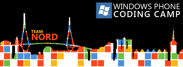 Windows Phone Coding Camp an der Uni Hamburg