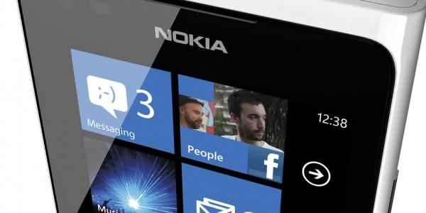 Nokia Lumia 900 – im Test