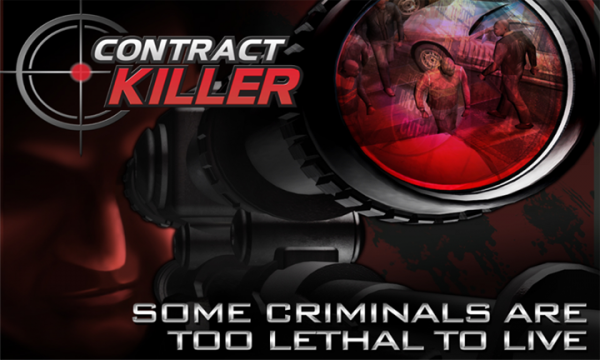App-Review: Contract Killer