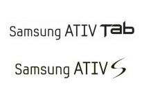 samsung-ativ-trademarks