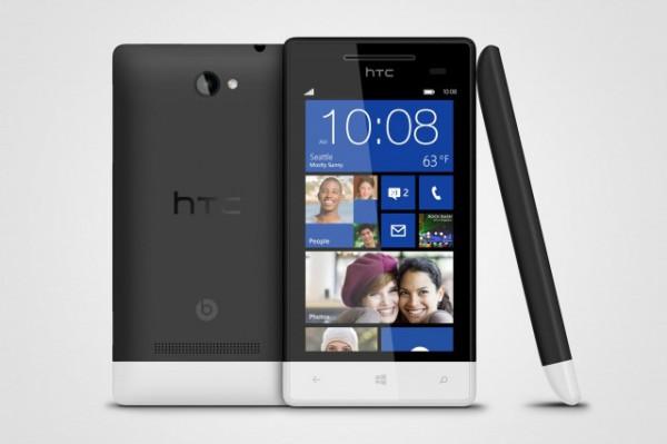 Windows Phone 8S by HTC heute offiziell vorgestellt