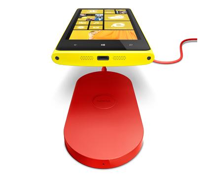 Gerücht: Nokia Lumia 920 mit Induktions-Lade-System und weitere technische Daten