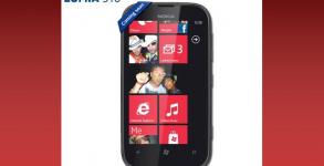 lumia510