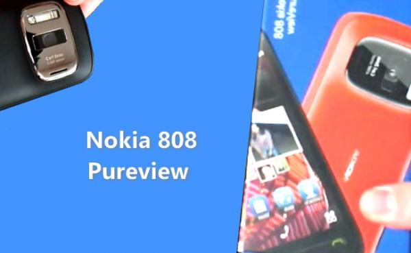 Nokia 808 PureView im Test + Bilderstrecke