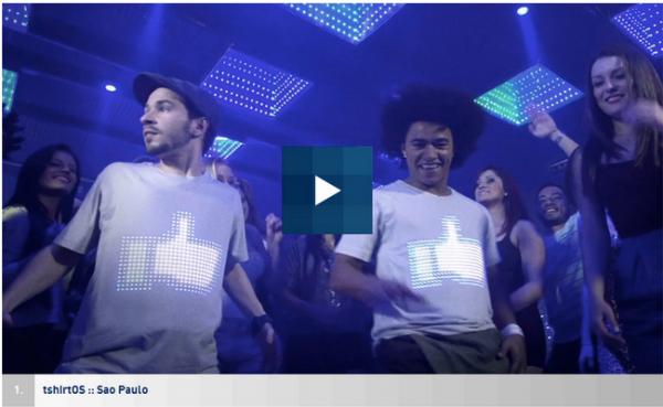 Eindruckvoller Trailer zeigt tshirtOS Funktionen