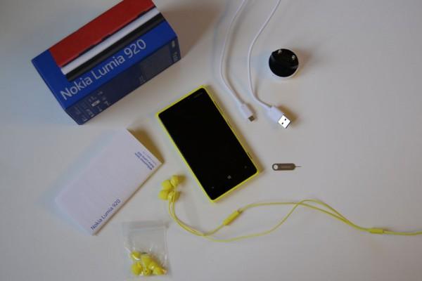 Unser Ersteindruck des Nokia Lumia 920
