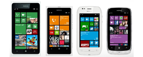 Windows Phone 7.8 in den Startlöchern
