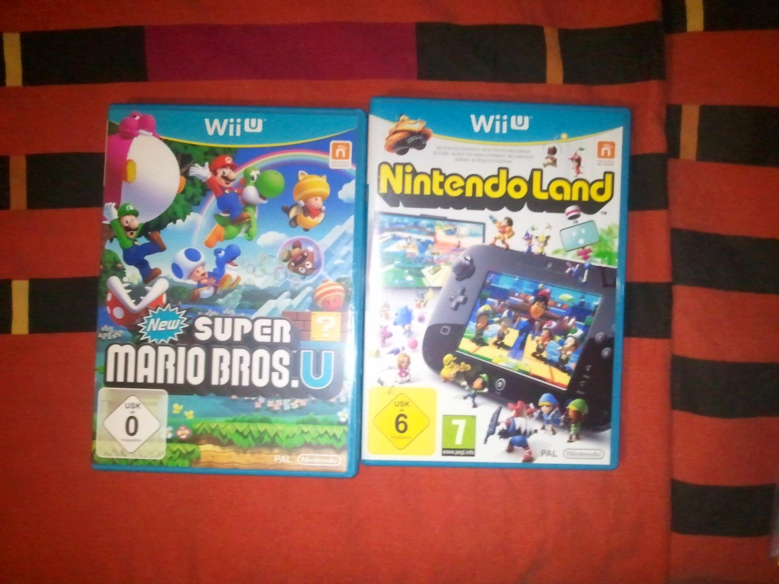 Wii U Games 2013 : Die nintendo wii u im fokus smartphone