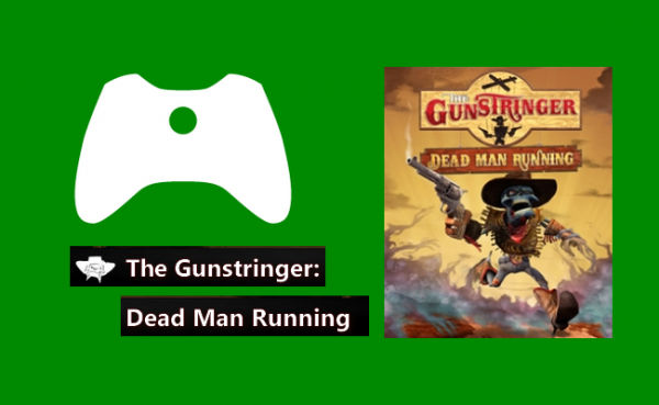 The Gunstringer: Dead Man Running im Windows 8 App Check
