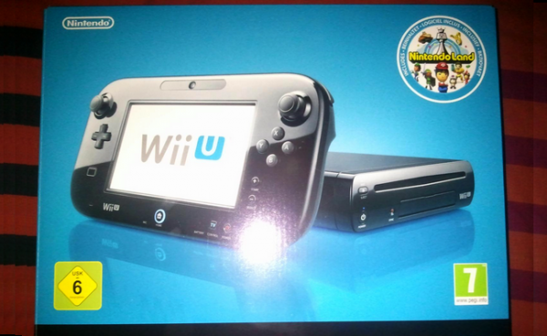 Die Nintendo Wii U im Fokus
