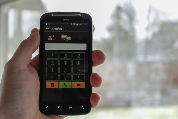 #App-Review: Kom App