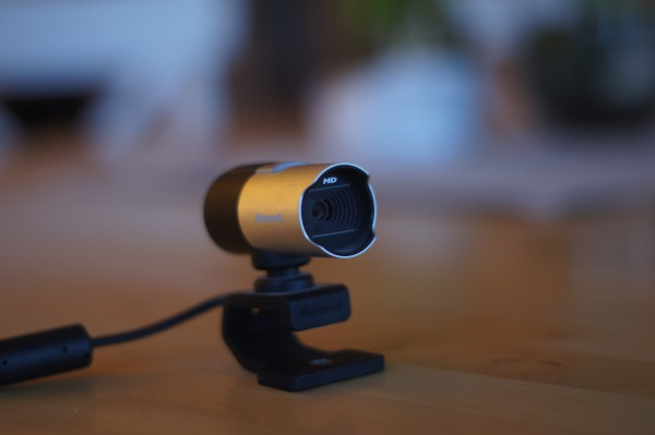 Microsoft LifeCam Studio im Test