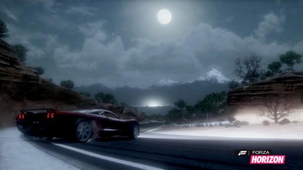 360 Special: Forza Horizon
