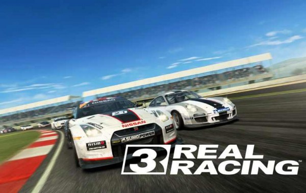 Real Racing 3 im Android Review