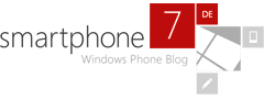 smartphone7 &#8211; der Windows Phone Blog