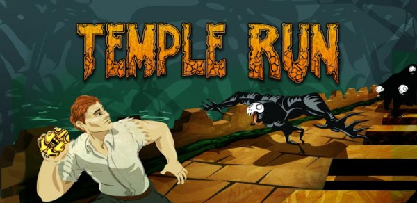 Temple Run im Windows Phone App Review