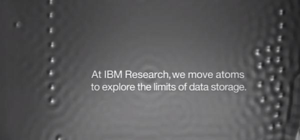 Sponsored Video: IBM zeigt einen Jungen und sein Atom