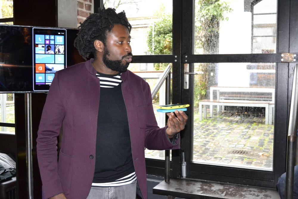 #MeetLumiaDUS – HandsOn der neuen Lumias