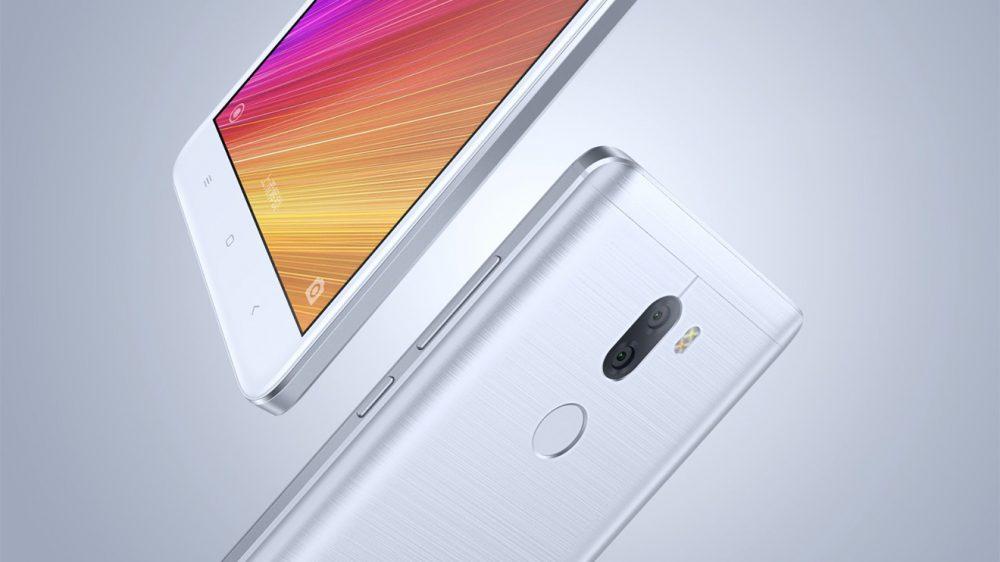 Xiaomi stellt Mi 5s und Mi 5S Plus vor