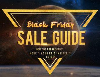 Gearbest startet Sale im Rahmen des Schwarzen Freitag