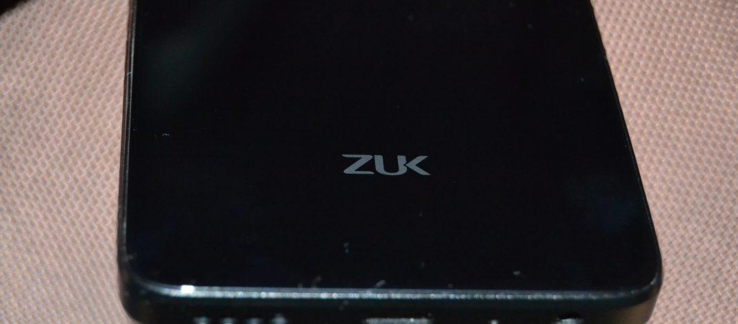 Zuk Z2 im Test:GuteAusstattung für wenig Geld